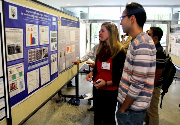 Poster Session by UBC APSC Researchers